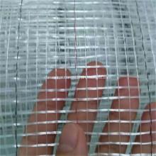 Rolo alaranjado da fita de pano da tela da fibra de vidro
