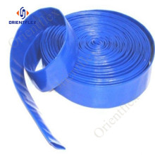 2 inch pvc irrigation water pump hose