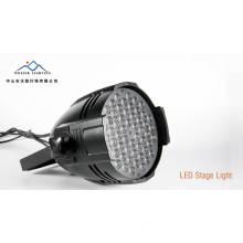 Высокая мощность COB алюминиевый корпус 80 Вт 100 Вт 120 Вт 160 Вт 180 Вт с подвижной головкой светодиодные огни этапа