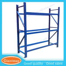 Costo-Eficaz Sólido pesado almacén almacenamiento paleta de paleta de rack