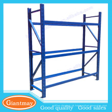 Cofre-efetivo Prateleira de rack de armazenamento de armazenamento pesado sólido