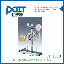 DT-1500 Sewing and Overlock Unit