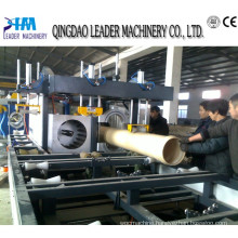 PVC/UPVC/CPVC Pipe Extrusion Line Extruding Machine Plastic Machinery