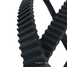 Engine Parts Fan Belt Rubber Timing Belt