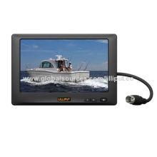 7-inch LCD điện thoại di động giao diện RS232 thiết bị, giao diện USB, Internet, sử dụng rộng rãi trong hạm đội quản lý