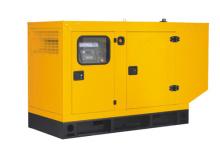 Weichai 150KW Silent Disel Generator
