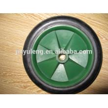 6х1.5, 7х1.75, 8х1.75small твердые резиновые колеса для игрушки /косилка/ тележки