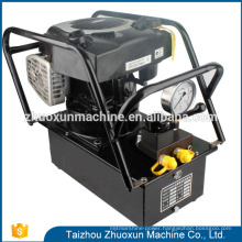 ZHH-700S hydraulic hand electric Piston gasoline pump