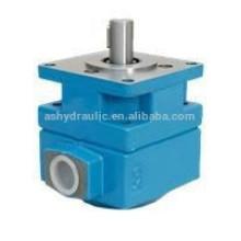YB-D of YB-D2.5,YB-D4,YB-D6.3,YB-D10,YB-D12.5,YB-D16,YB-D20,YB-D25,YB-D31.5,YB-D40,YB-D50,YB-D63,YB-D80,YB-D100 rotary vane pump