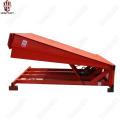 10-Tonnen-Dockrampe / Ladedock / Suncome-Airbag-Dockingstation