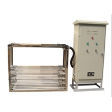 Waste Water Disinfection Open Channel UV Sterilizer