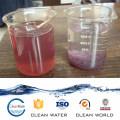 élimination de la couleur chimique polymère cationique liquide pour décoloration élimination des couleurs chimique liquide polymère cationique pour la décoloration