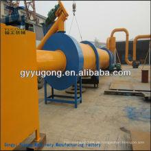 Gongyi Yugong Rundtrommeltrockner für Export