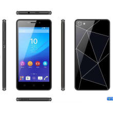 Android 4.4, 5.5 pouces Qhd 540 * 960 IPS, Li-ion 3.7V 2000mAh, Mtk 6572 1.0g CPU, Smartphone