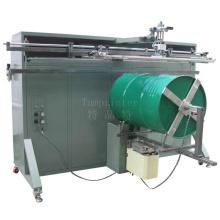 TM-Mk Nicht-Standard-Pneumatikzylinder-Öl-Trommel-Drehsieb-Drucker-Maschine