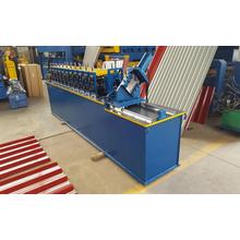 Purchasing for Furring Channel Roll Forming Machine Light Gauge Keel Stud Truss Roll Forming Machine supply to Lebanon Manufacturers