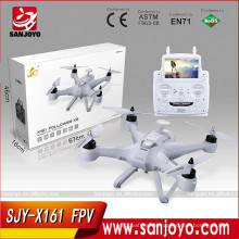 Hot sale mini drone with hd camera 2.4G WIFI aircraft 4CH 6-axis gyro rc quadcopter