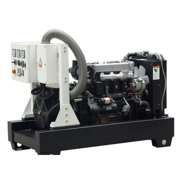 Generator Daya 55kw Turbocharged