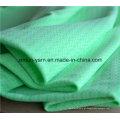 Tecido de algodão poliéster Lycra para roupas íntimas / roupas