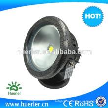 Alibaba china precio más nuevo AC100 ~ 240V caliente fresco blanco SMT 40w ronda LED inundación