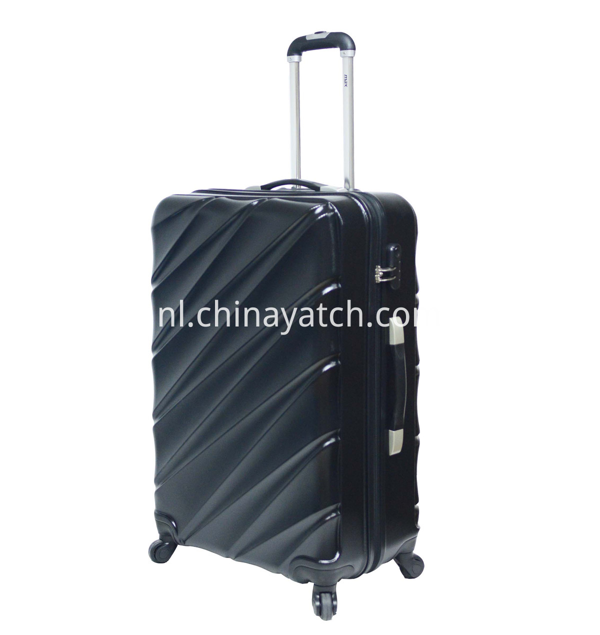 2018 new material luggage
