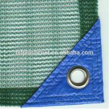 материал Virgin завода ПЭНД HDPE пластичная новая коллекция оливковых сетка с УФ-защитой