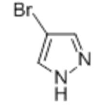 4-Bromopyrazole CAS 2075-45-8