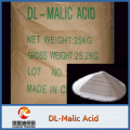 E296 Acidulant Fccvid Dl-Malic Aci
