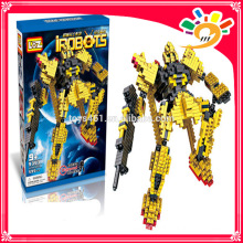 best selling products 2015 Plastic Educational loz toys building blocks