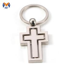 Maquette trousseau de croix en métal