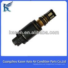 Válvula de control de compresor de aire acondicionado automático para BMW