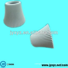 oem foundry casting led light shell parts