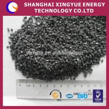 Black silicon carbide carborundum for refractory