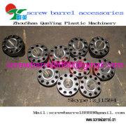 Plastic Machinery Segment Screw Barrel Accessory Parts