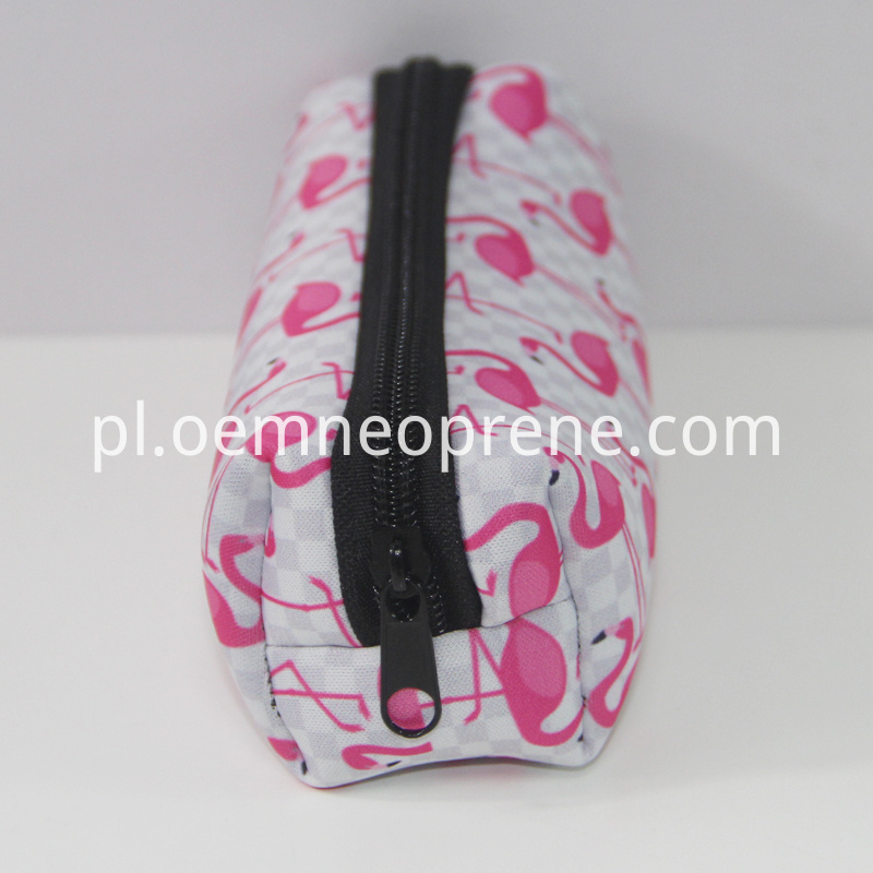 Alt Zippered Pencil Bags