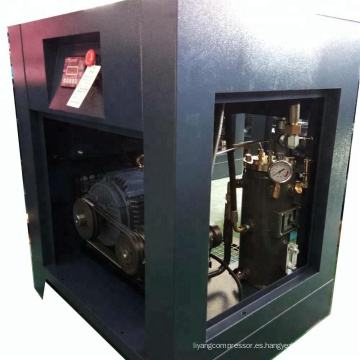 Compresor de aire de un solo tornillo ZAKF 380V 7.5kw 10hp