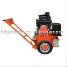Máquina para hacer muescas de pavimento tipo TDC300
