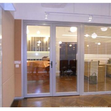 Fenêtre de battage en PVC vendue à chaud 2015 / Easy Operate