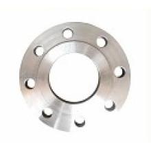 ASME B16.5 Slip en acier au carbone sur brides
