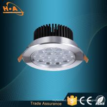 Rosy 3W / 5W / 7W SMD2835 économie d'énergie LED plafonnier