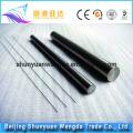 supply best tc4 titanium alloy bar, surgical implant titanium rod, f136 titanium bar