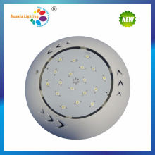 Warm White Wall-Installed Swimming Pool Light LED