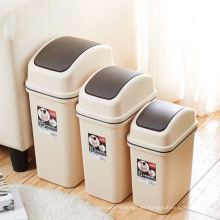 Promover la papelera de plástico profesional Cheapl