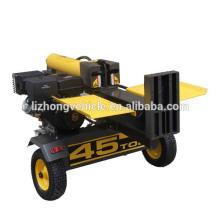 China Großhandel mechanische Holzspalter zu verkaufen, Benzinmotoren Holzspalter, hydraulische Holzspalter für Traktor