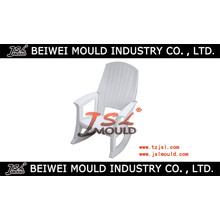 Injection Plastic Rocking Chair Mould