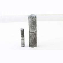 Dobradiças redondas de aço de tipo normal para uso da porta