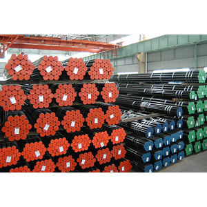 Seamless Steel Pipe For Ship Building Usage