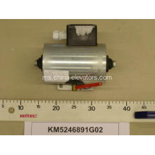 Brake Electric Magnet untuk KONE Escalators KM5246891G02