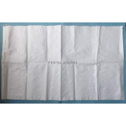 2013 White PP woven bags made in china