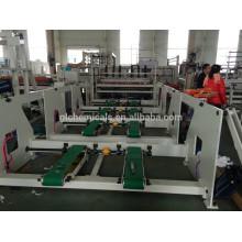 Automatic Jumbo Roll Toilet Paper Slitting and Rewinding Machine